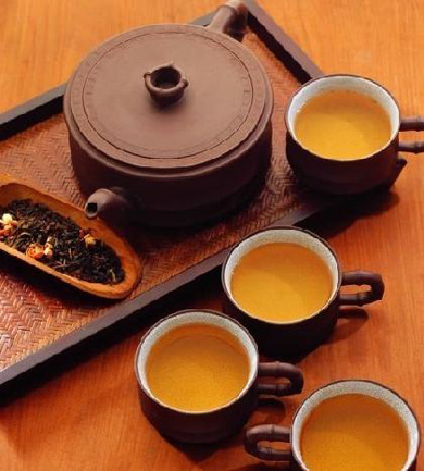 Chinese Business Etiquette Guide Part 5 Drinking Tea