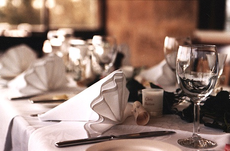 Chinese Business Etiquette Guide Part 3 Table Manners