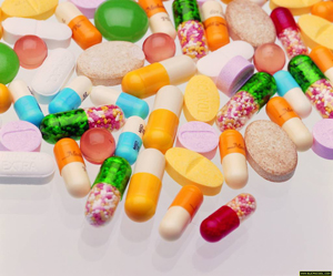 China's Pharmaceutical Exports Substantially Reduced as EU Raised the Threshold for Drug Importation