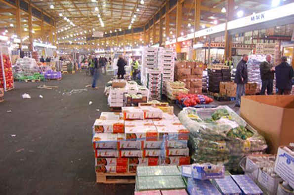 Top 50 Wholesale Markets In China