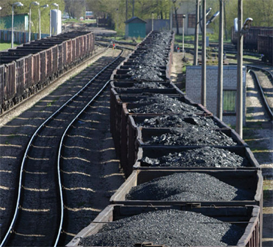 China Has Become the Top Coal Importing Country