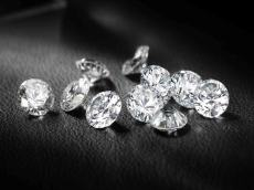 Analysis of Chinese Diamond Market and Sales Channels