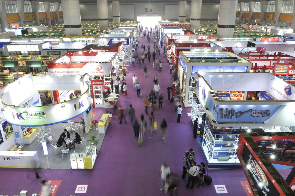 A ultimate guide to Canton Fair, Guangzhou, China